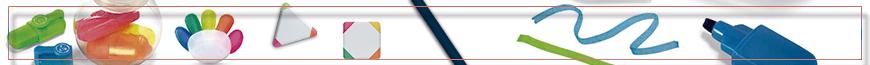 artículos de oficina - rotuladores
