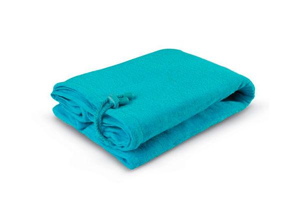 toallas de playa publicitarias